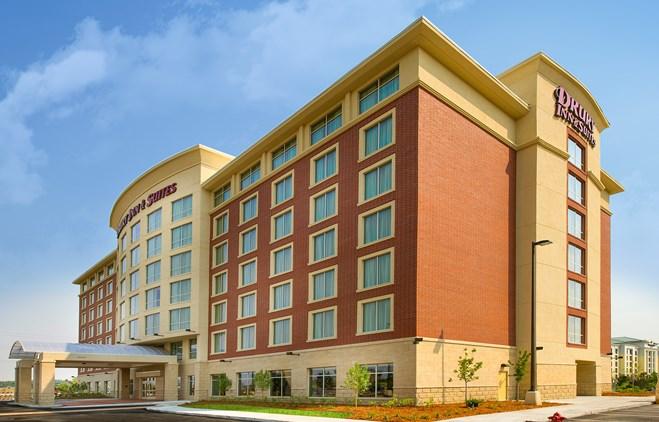 Drury Inn & Suites Denver Westminster - Exterior