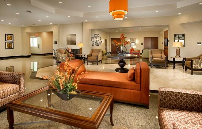 Drury Inn & Suites Denver Westminster - Lobby