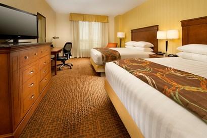 Drury Inn & Suites Denver Westminster - Deluxe Queen Guestroom