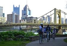 Bike The Burgh Tours