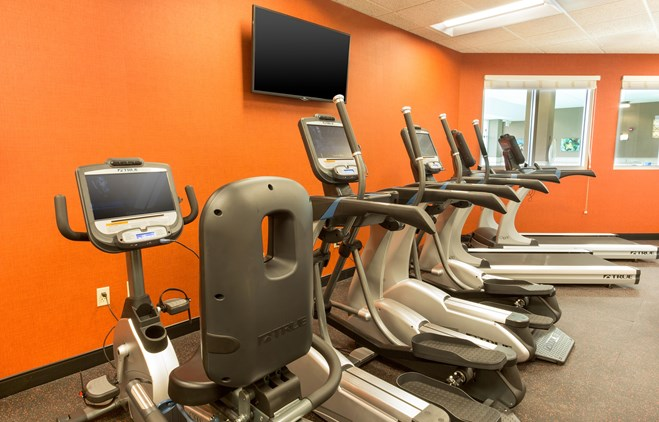 Drury Inn & Suites Denver Stapleton - Fitness Center