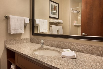 Drury Inn & Suites Denver Stapleton - Bathroom