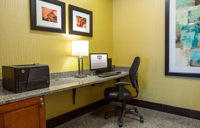 Drury Inn & Suites Colorado Springs - 24 Hour Business Center