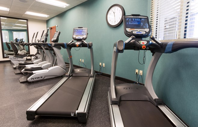 Drury Inn & Suites Colorado Springs - Fitness Center