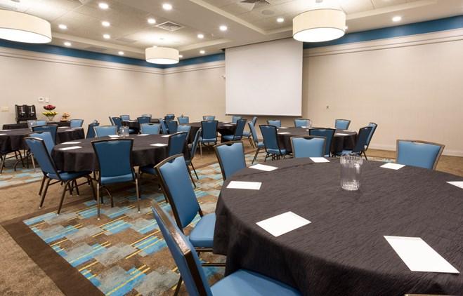 Meeting Rooms In Colorado Springs