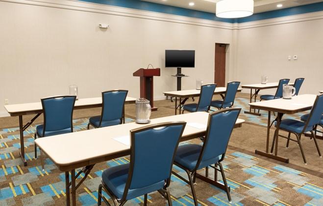 Drury Inn & Suites Colorado Springs - Meeting Space