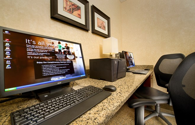 Drury Inn & Suites near Universal Orlando Resort™ - 24 Hour Business Center
