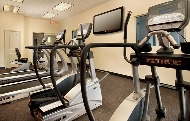 Drury Inn & Suites near Universal Orlando Resort™ - Fitness Center