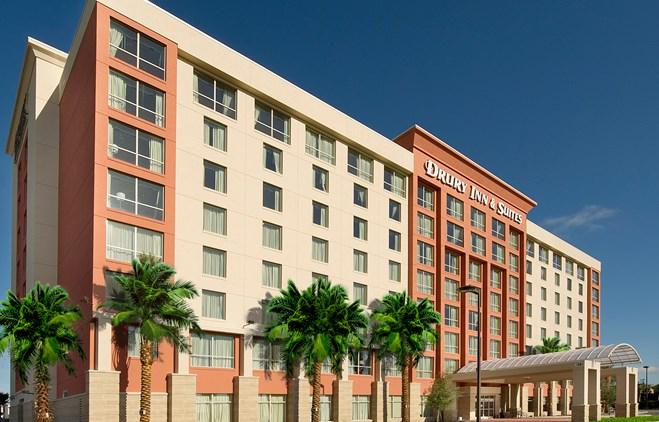 Hotels Near Universal Studios >> Drury Inn Suites Near Universal Orlando Resort Drury Hotels