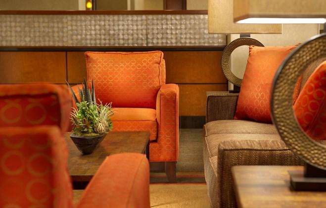 Drury Inn & Suites Orlando - Lobby