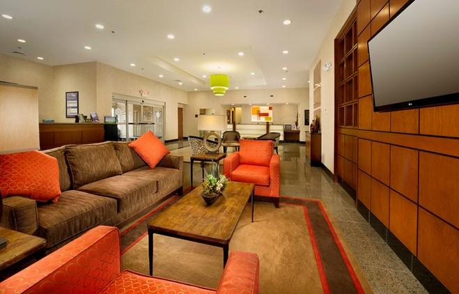 Drury Inn & Suites near Universal Orlando Resort™ - Lobby