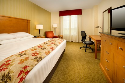 Drury Inn & Suites near Universal Orlando Resort™ - Deluxe King Guestroom