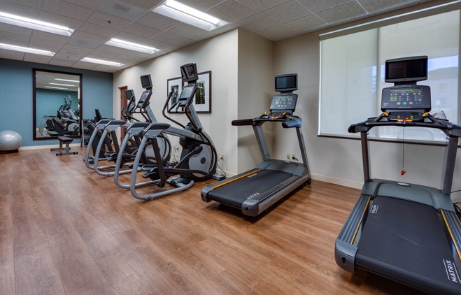 Drury Inn & Suites Gainesville - Fitness Center
