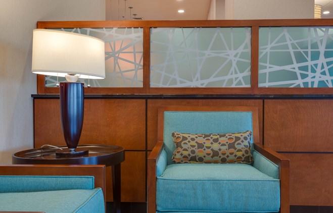 Drury Inn & Suites Gainesville - Lobby