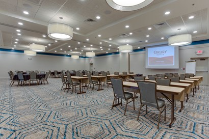 Drury Inn & Suites Gainesville - Meeting Space