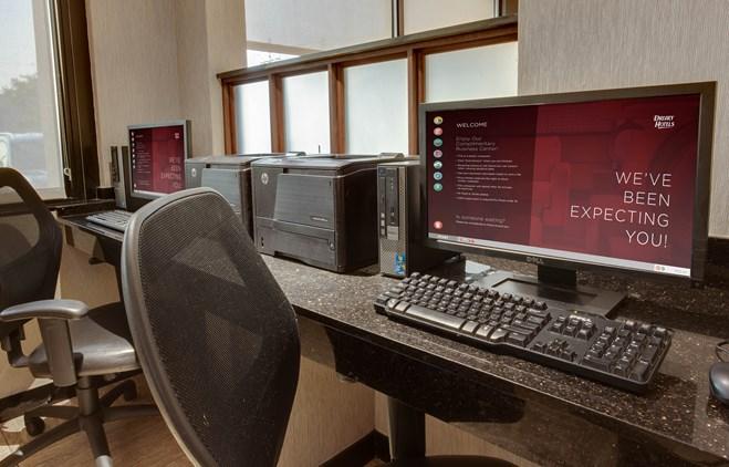 Drury Inn & Suites Louisville East - 24 Hour Business Center