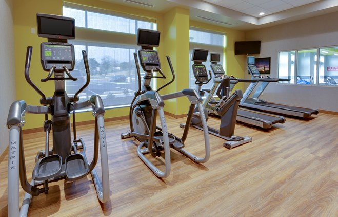 Drury Inn & Suites Pittsburgh Airport Settlers Ridge - Fitness Center