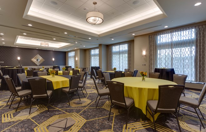 Drury Inn & Suites Pittsburgh Airport Settlers Ridge - Meeting Space