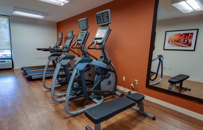 Drury Inn & Suites Memphis Southaven - Fitness Center