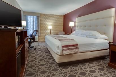 Drury Inn & Suites Hayti - Deluxe King Guestroom