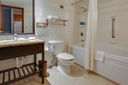 Drury Inn & Suites Hayti - Bathroom