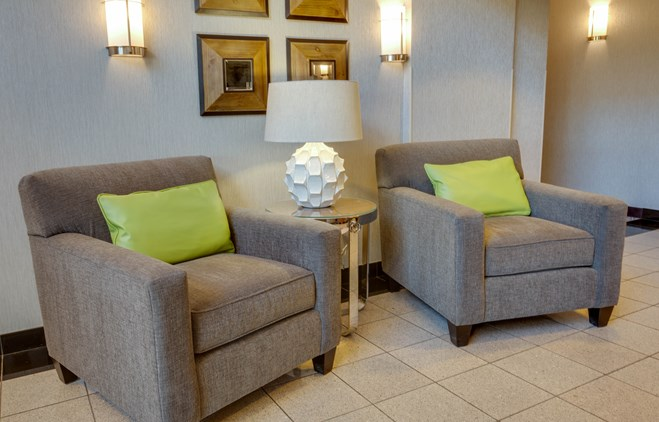 Drury Inn & Suites Hayti - Lobby