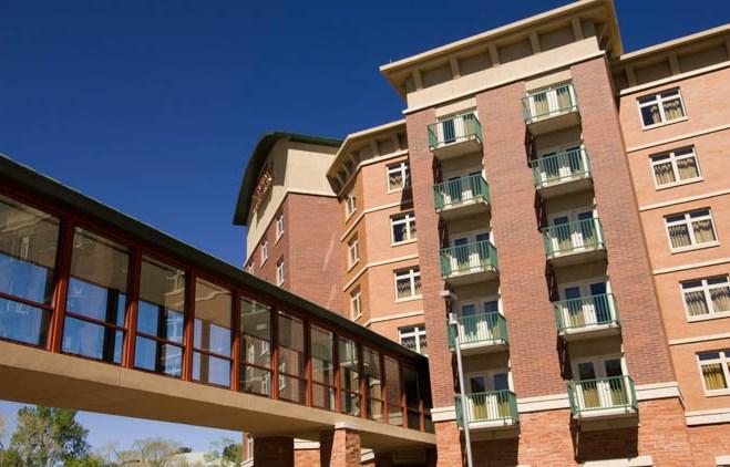 Drury Inn and Suites Flagstaff Exterior