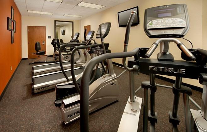 Drury Inn & Suites Valdosta - Fitness Center