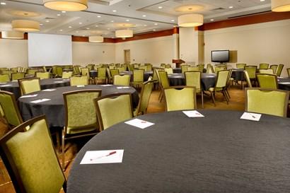 Drury Inn & Suites Valdosta - Meeting Space