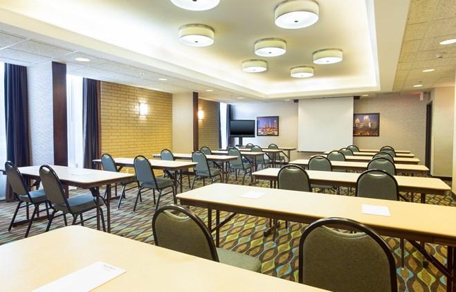Drury Inn & Suites Atlanta Airport - Meeting Space