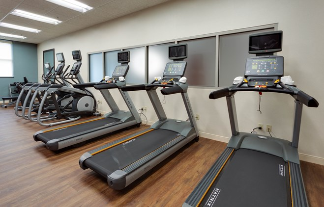 Drury Plaza Hotel Columbia - Fitness Center