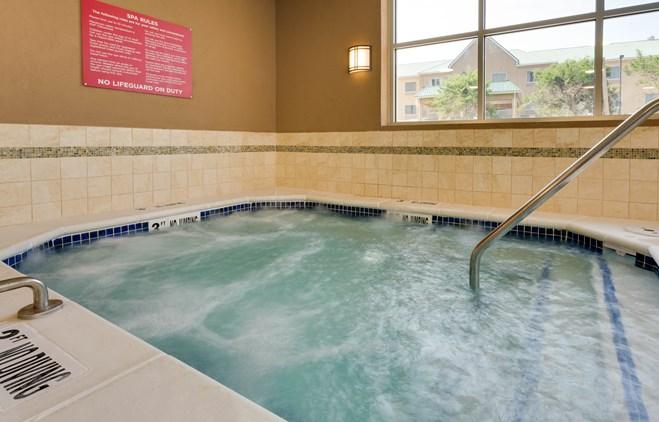 Drury Plaza Hotel Columbia - Indoor/Outdoor Pool