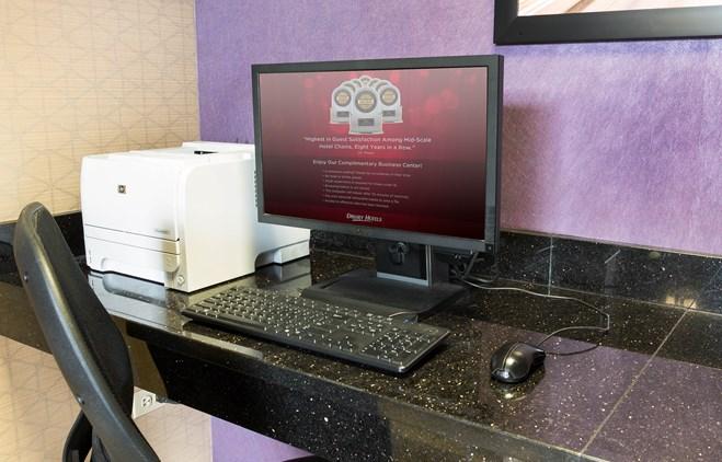 Drury Inn & Suites Atlanta Morrow - Drury Hotels