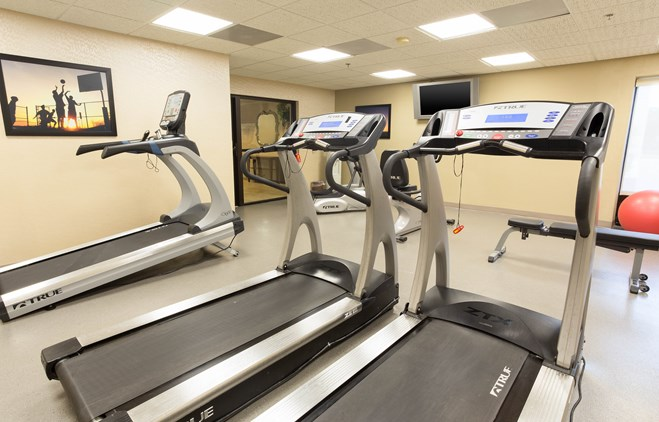 Drury Inn & Suites Atlanta Morrow - Fitness Center