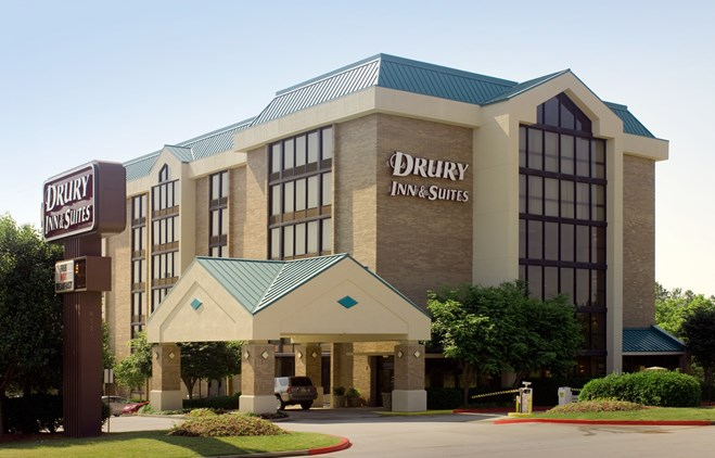 Drury Inn & Suites Atlanta Morrow - Exterior