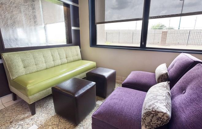 Drury Inn & Suites Atlanta Morrow - Lobby