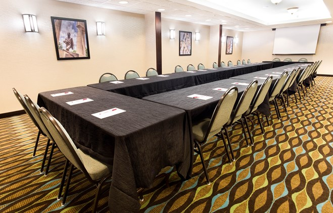 Drury Inn & Suites Atlanta Morrow - Meeting Space