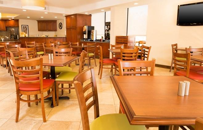 Drury Inn & Suites Atlanta Northwest - Dining Area