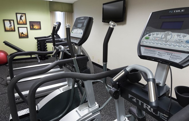 Drury Inn & Suites Atlanta Northwest - Fitness Center