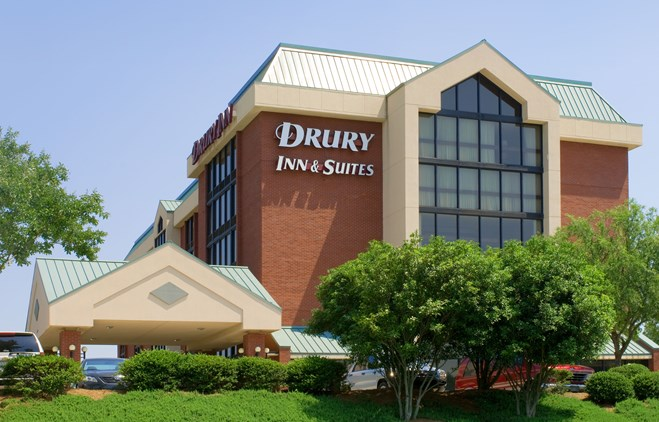 Drury Inn & Suites Atlanta Northwest - Exterior
