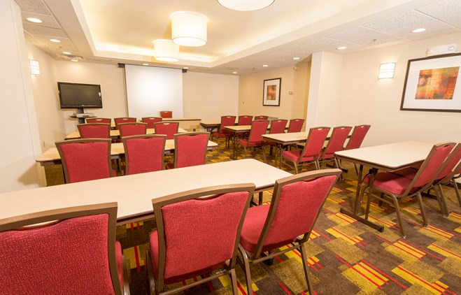 Drury Inn & Suites Atlanta Northwest - Meeting Space