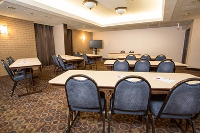 Drury Inn & Suites Champaign - Meeting Space