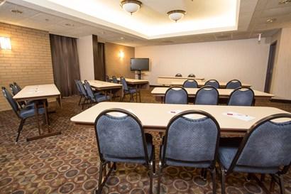 Drury Inn & Suites Champaign - Meeting Space