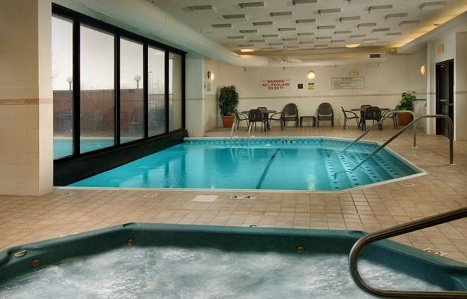 Drury Inn Suites St Louis Fairview Heights Drury Hotels
