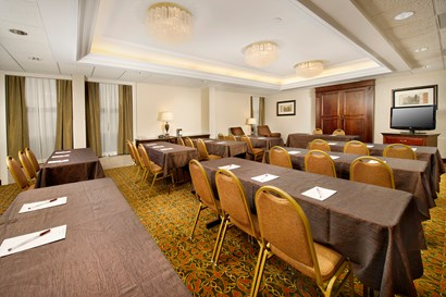 Drury Inn & Suites Collinsville - Meeting Space