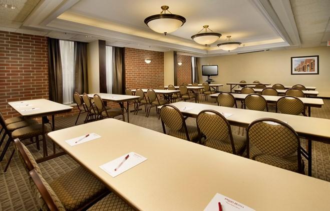 Drury Inn & Suites Springfield IL - Meeting Space