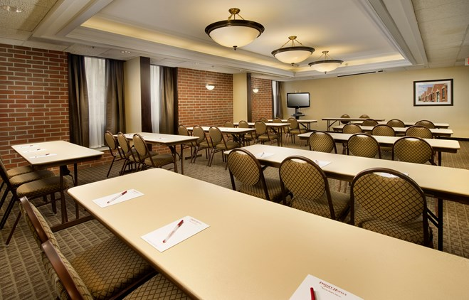 Drury Inn & Suites Springfield IL - Meeting Space
