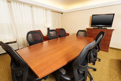 Drury Inn & Suites Marion - Meeting Space
