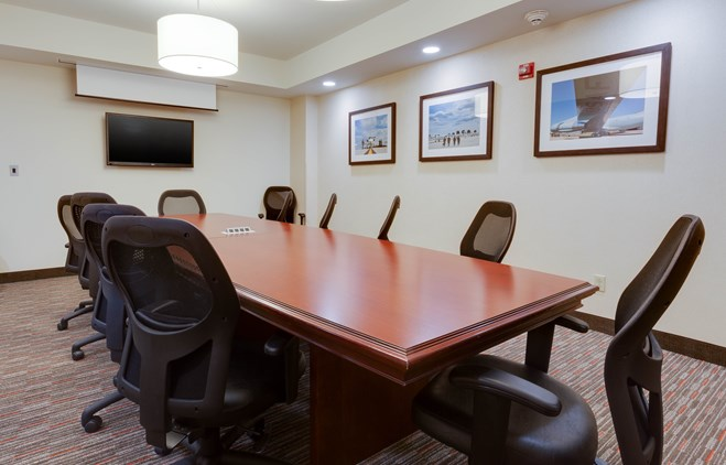 Drury Inn & Suites O'Fallon - Meeting Space