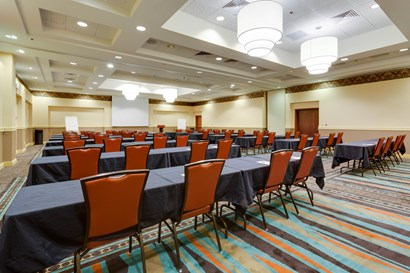 Drury Inn & Suites O'Fallon - Meeting Space